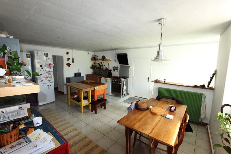 CUISINE 25 m²