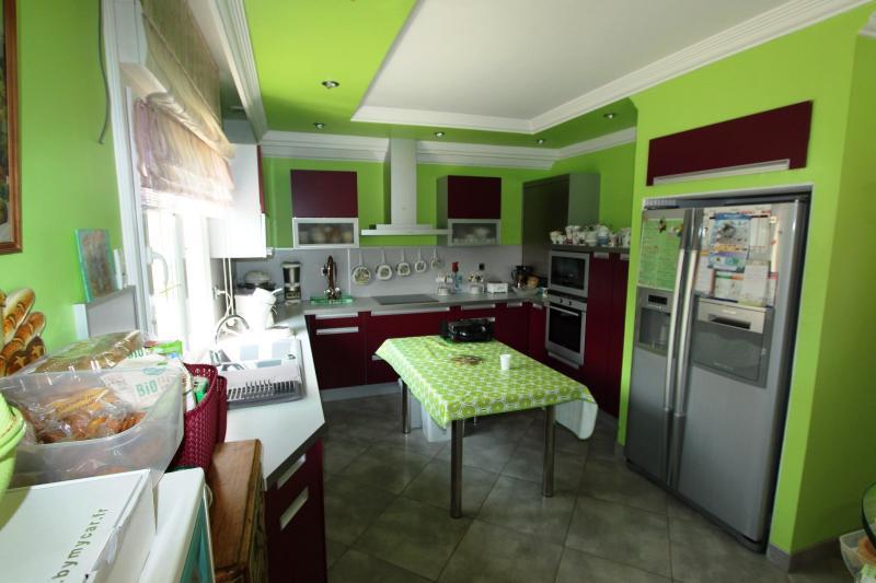 CUISINE 16 m²