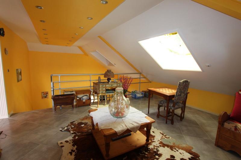 MEZZANINE 28 m²