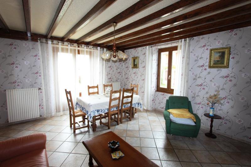 SEJOUR LOGEMENT RDC 23 m²