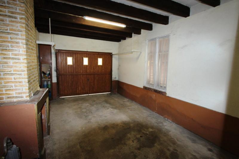 GARAGE 19 m²