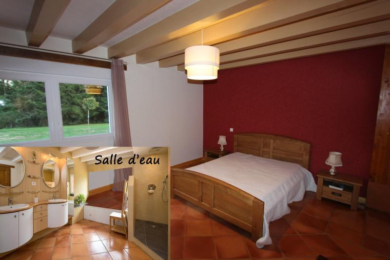 CHAMBRE 1 PRIVATIVE
