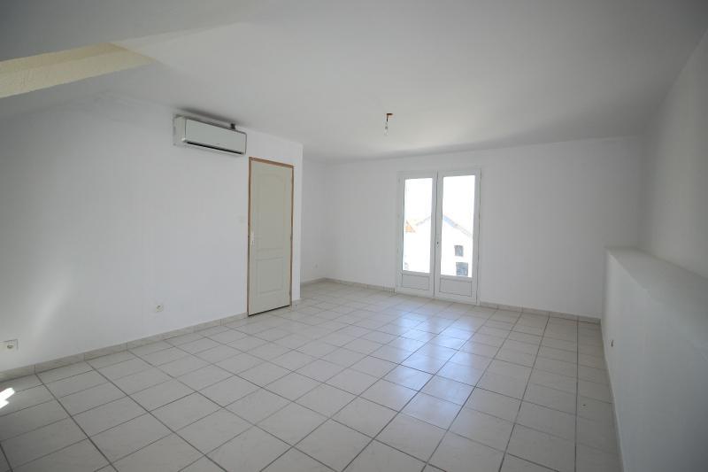 Chambre étage avec terrasse