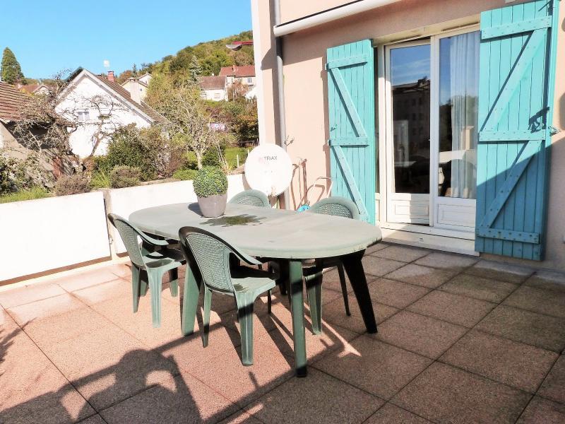 Lons le saunier proche centre appartement 130m env 3chambres terrasse 23m env garage - Garage thevenod lons le saunier ...
