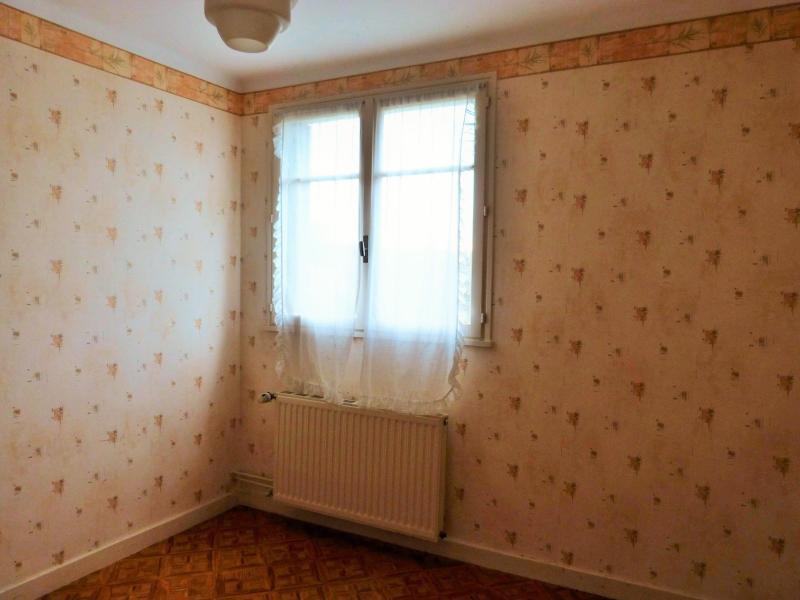 Etage: chambre 1