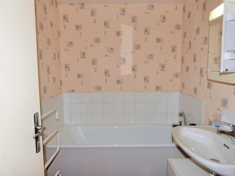 Salle de bains 3.76m²