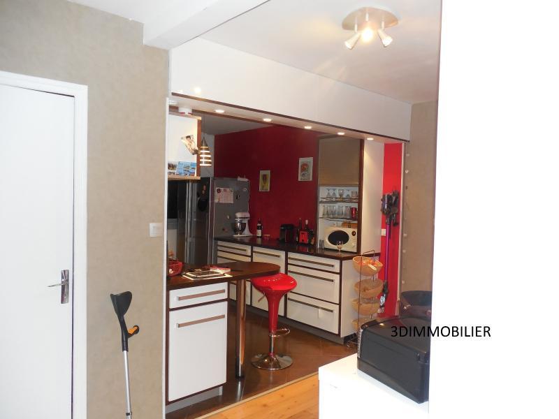 Besan on doubs appartement t4 proche centre ville et gare for Cuisine 3d dole