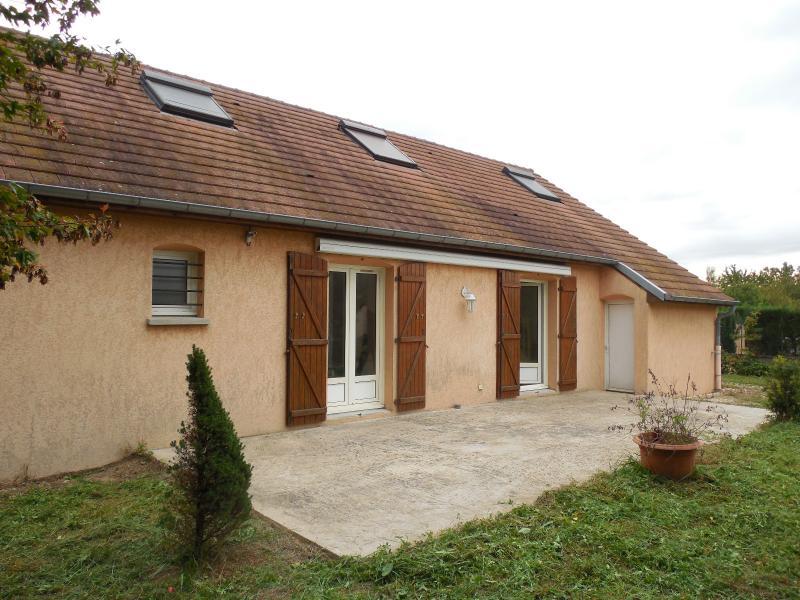 Maison - 7 pièce(s) - 138 m² 215000 Auxonne (21130)