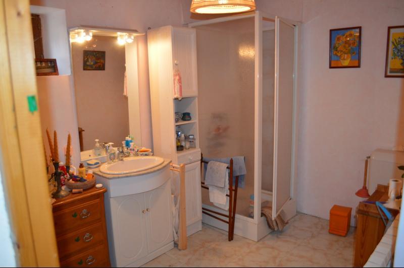salle de douche 6.5 m²