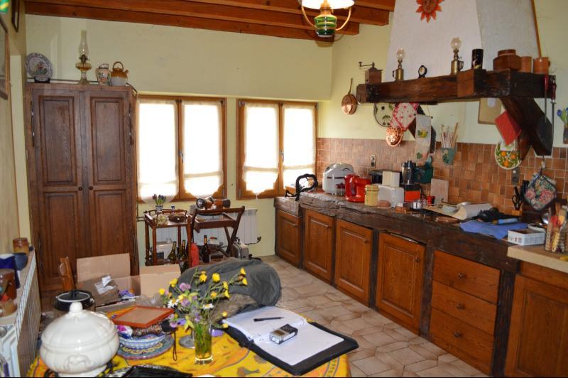 partie de la cuisine 19 m²