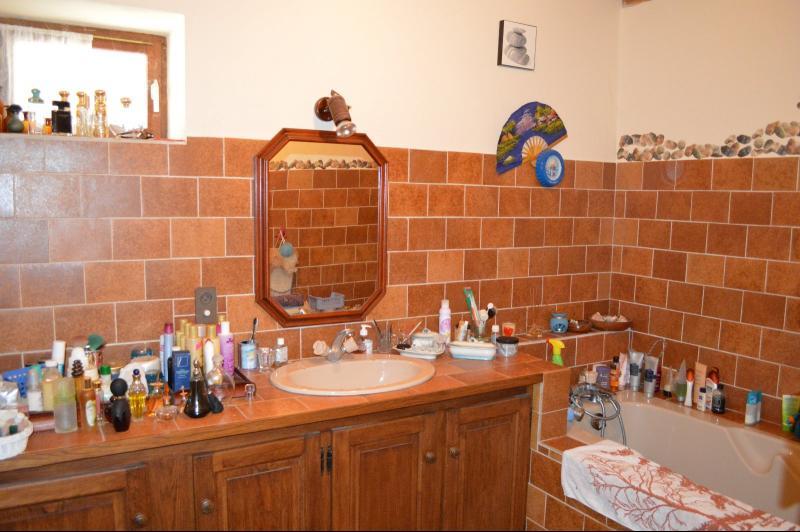 salle de bain 6 m²