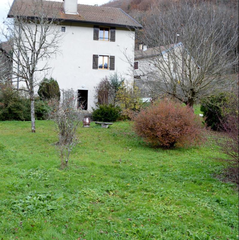 terrain et maison