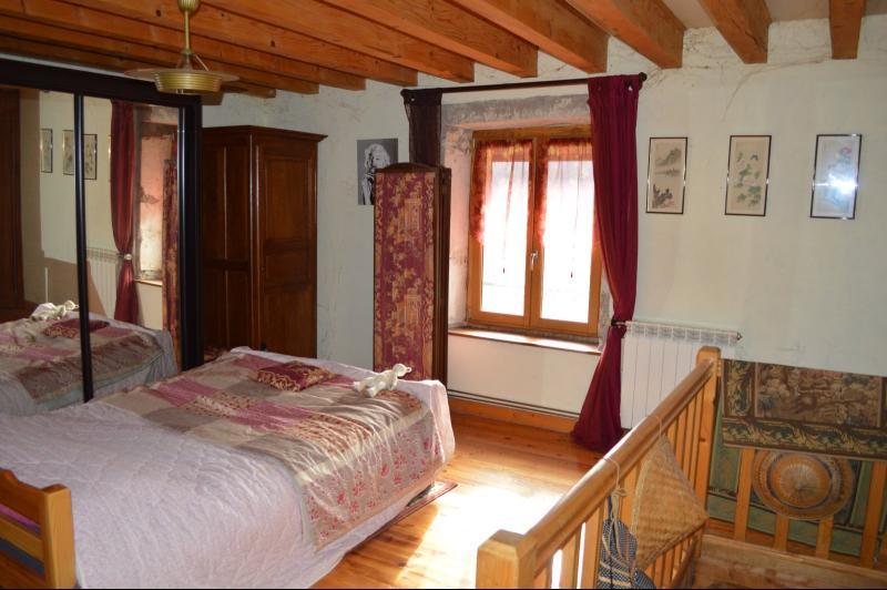 mezzanine 22 m²