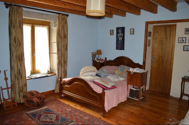 chambre 21 m²