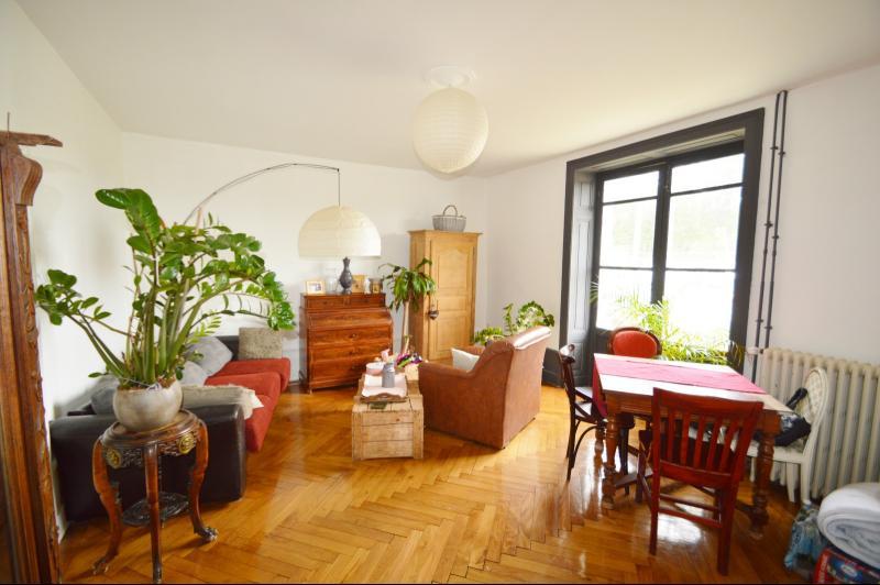 séjour ou chambre de pain pied 22 m²