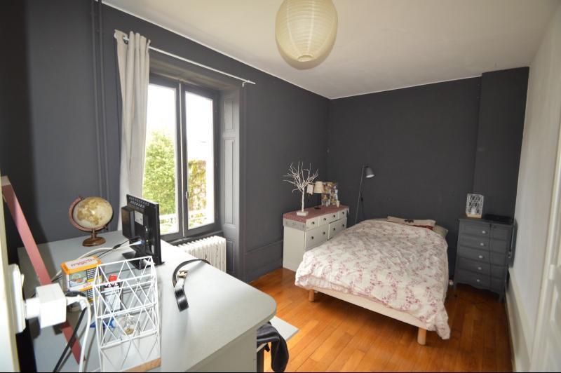 chambre de plain pied 11 m²