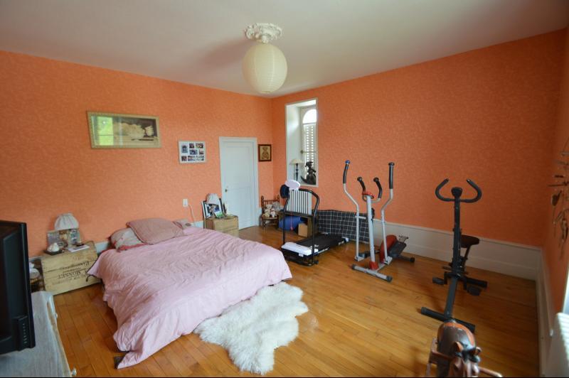 chambre 19 m²