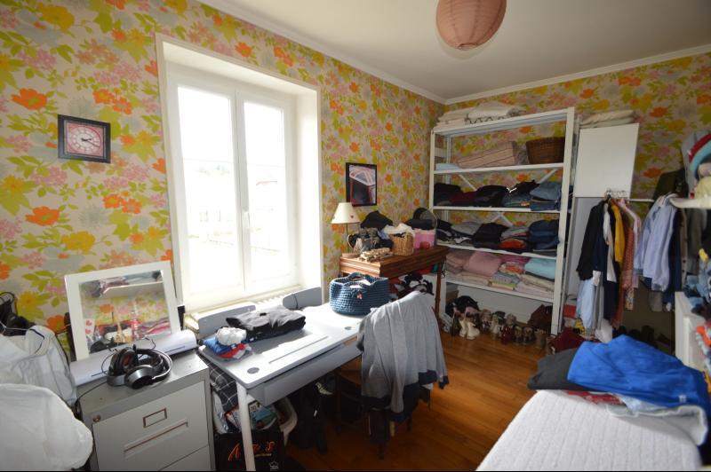 chambre ou dressing