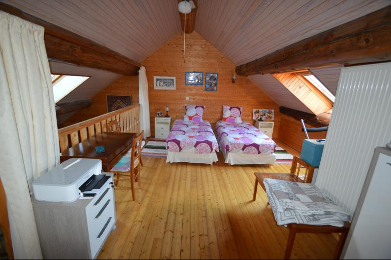2e mezzanine chambre