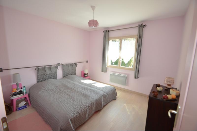 Chambre 11 m²