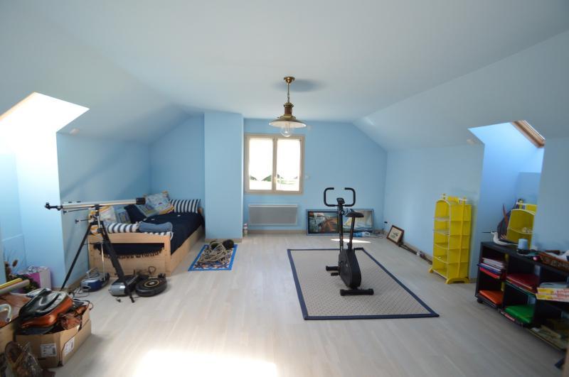 Chambre 27 m²