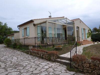 Maison Vinon Sur Verdon 4 pièce(s) 120 m2