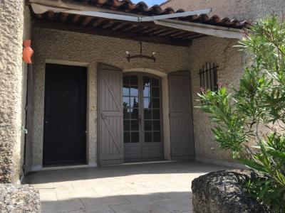 Villa sur 700 m² terrain - vinon sur verdon