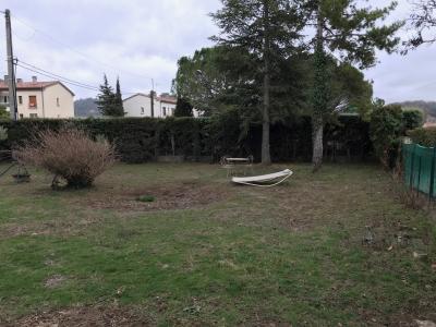 terrain 700 m² viabilisé - vinon sur verdon