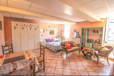 BEAUMONT DE PERTUIS Studio d'environ 32 m2