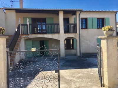 Villa composée de 2 appartements sur Manosque