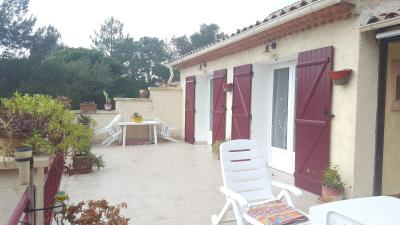St Julien - Villa - Terrain - Double garage