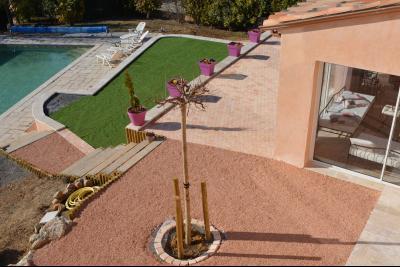 Exclusivité - St Julien - Villa de charme 250 m²