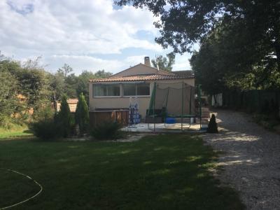 Villa 195 m² sur 1113 m² de terrain - ST JULIEN