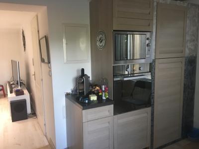 Vue: cuisine, Maison T3 sur 504 m² terrain - PIERREVERT