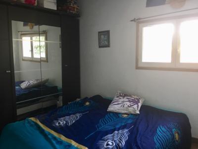 Vue: chambre parents, Maison T3 sur 504 m² terrain - PIERREVERT
