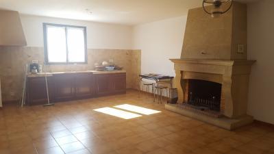 St Julien - Villa - terrain 1356 m² - Garage