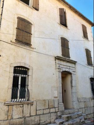 Immeuble 6 logements - Vinon sur verdon