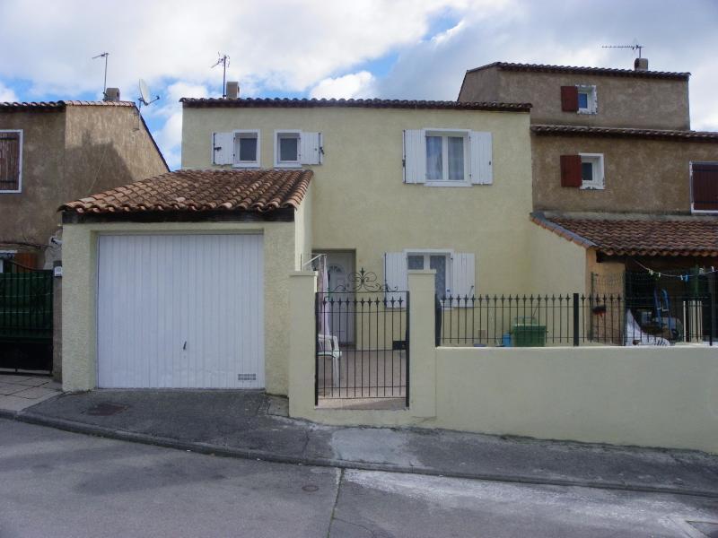 Manosque maison de ville d 39 environ 95 m2 agence les clefs for Achat maison manosque