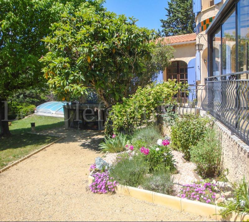Pierrevert villa 150 m2 agence les clefs du verdon 83 for Piscine pierrevert