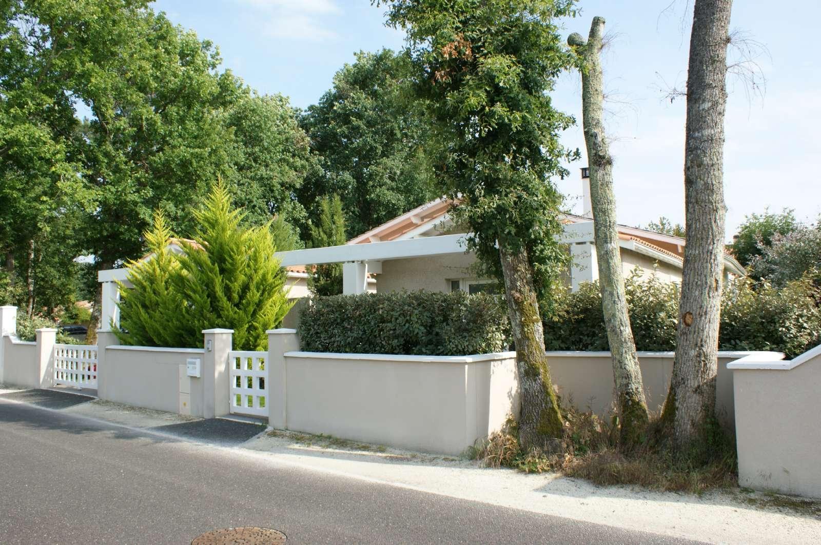 Vente villa gujan mestras 33470 159m avec 6 pi ce s for Achat maison gujan mestras