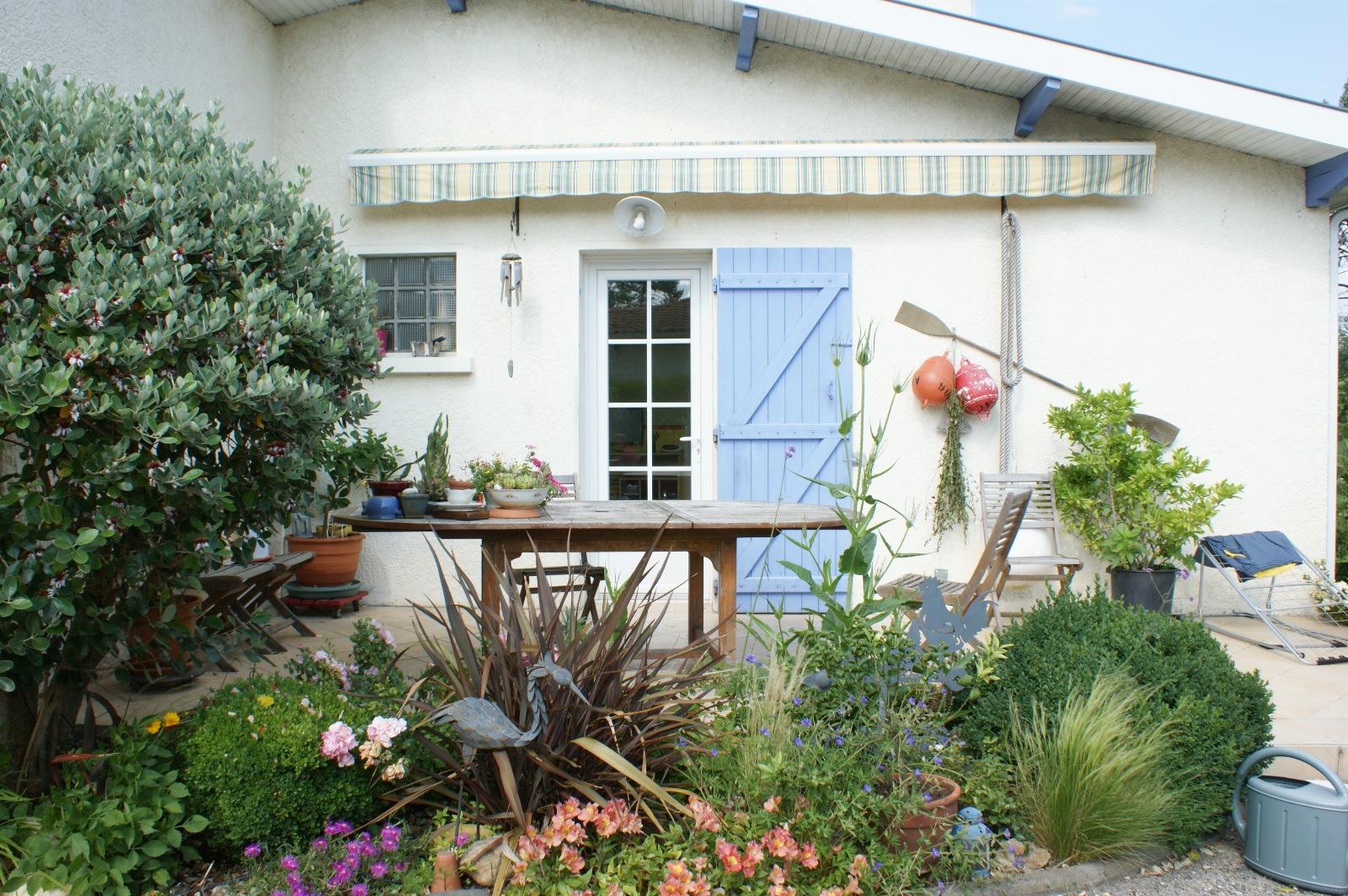 location maison de ville gujan mestras 33470 passion immo d co. Black Bedroom Furniture Sets. Home Design Ideas