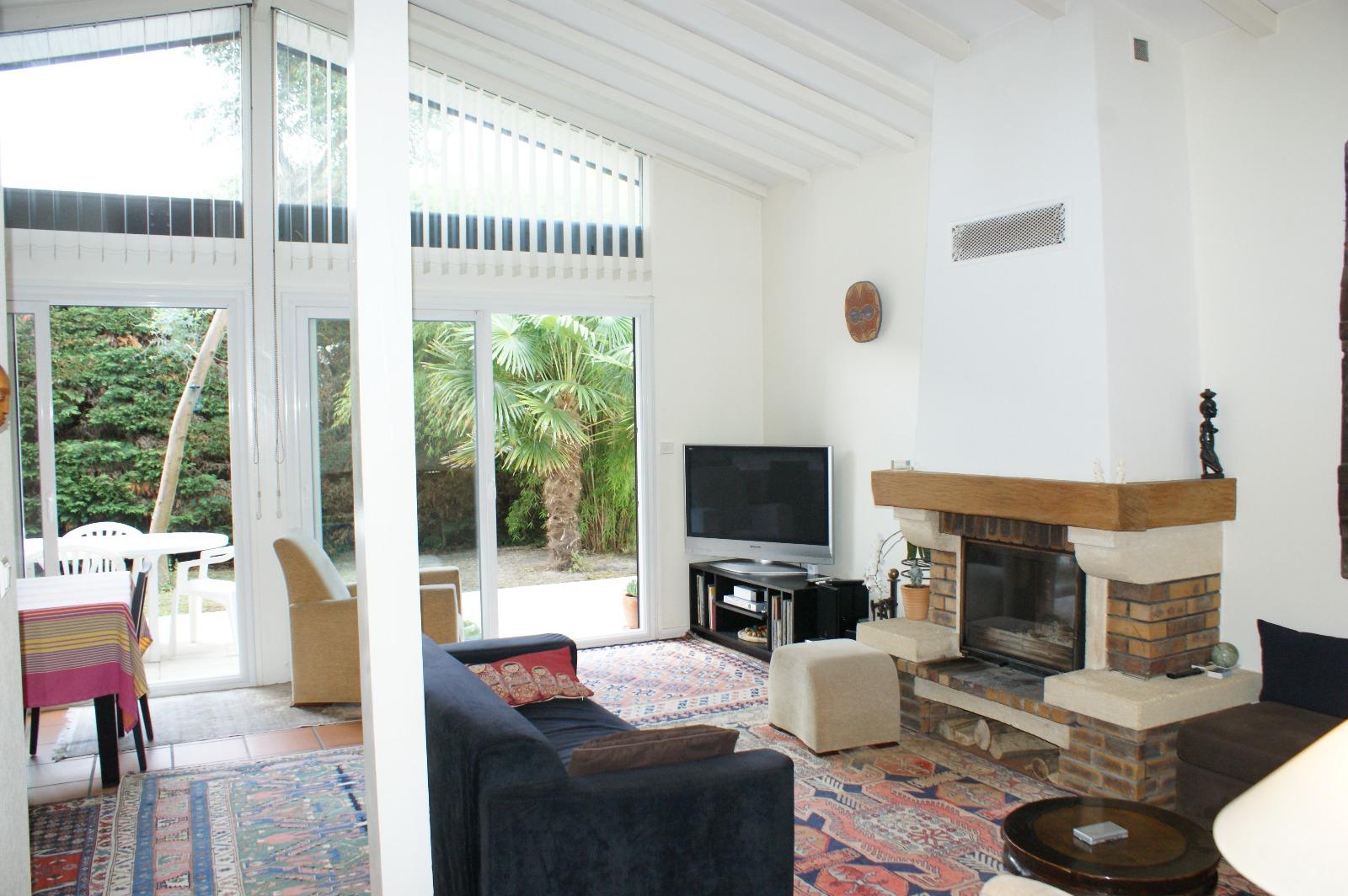 location maison la teste de buch 33260 passion immo d co. Black Bedroom Furniture Sets. Home Design Ideas