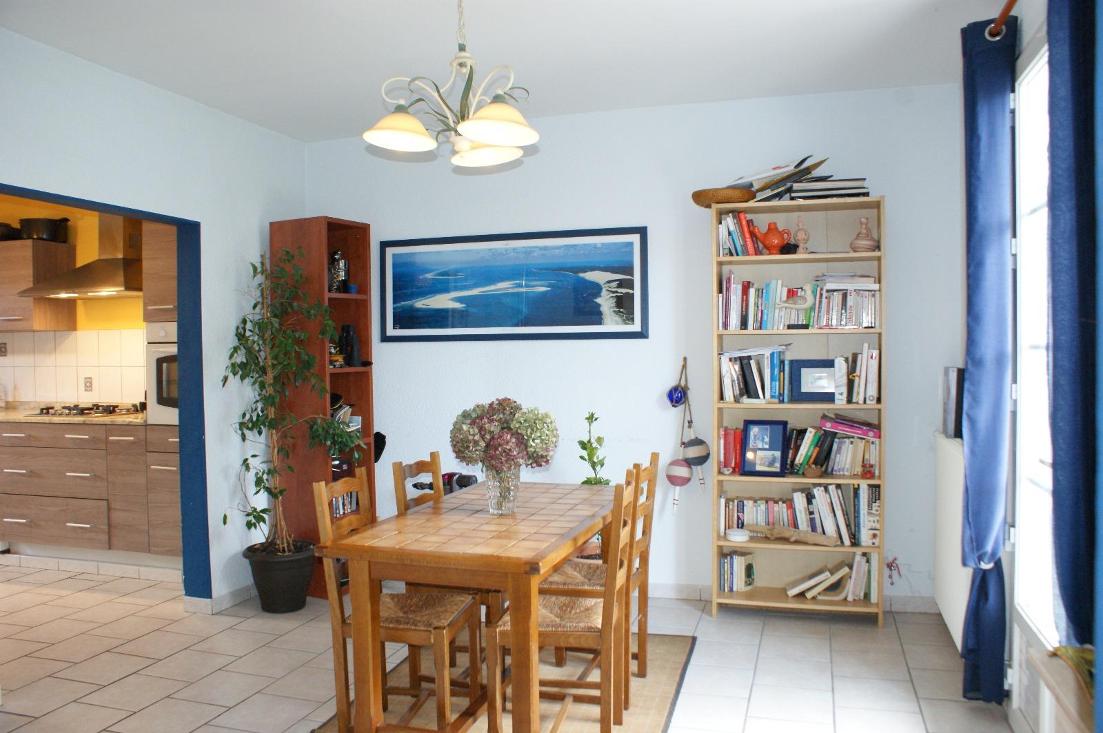 location maison gujan mestras 33470 passion immo d co. Black Bedroom Furniture Sets. Home Design Ideas