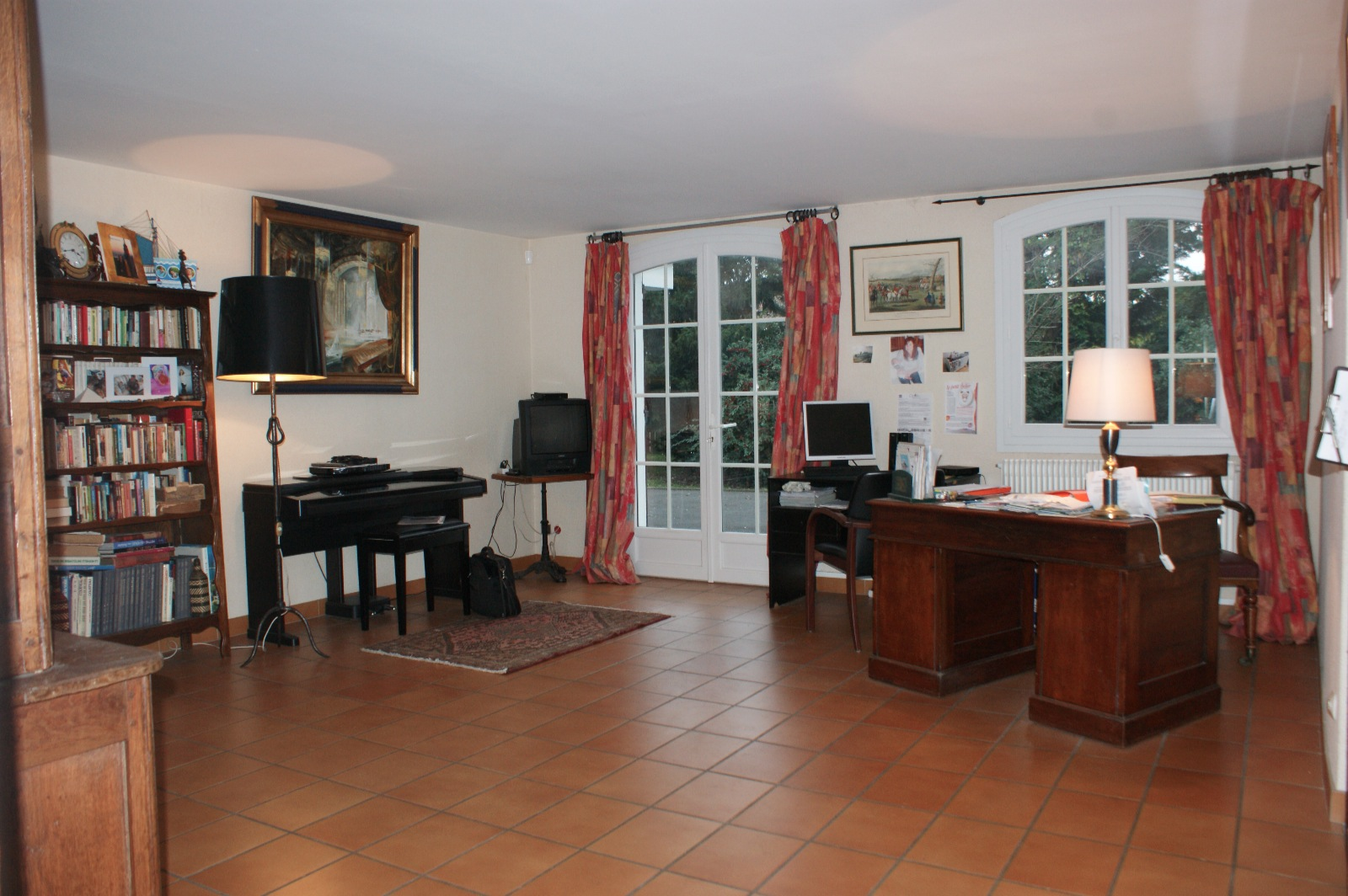 Vente villa gujan mestras 33470 188m avec 5 pi ce s for Achat maison gujan mestras