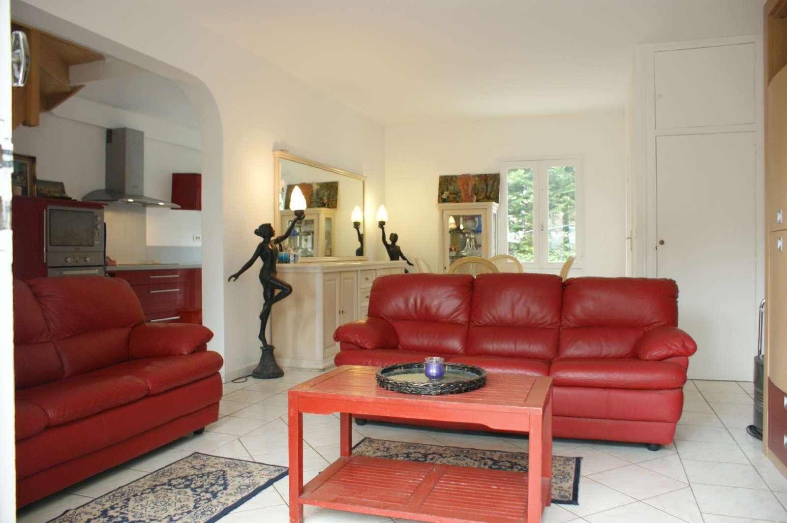 location villa arcachon 33120 passion immo d co. Black Bedroom Furniture Sets. Home Design Ideas