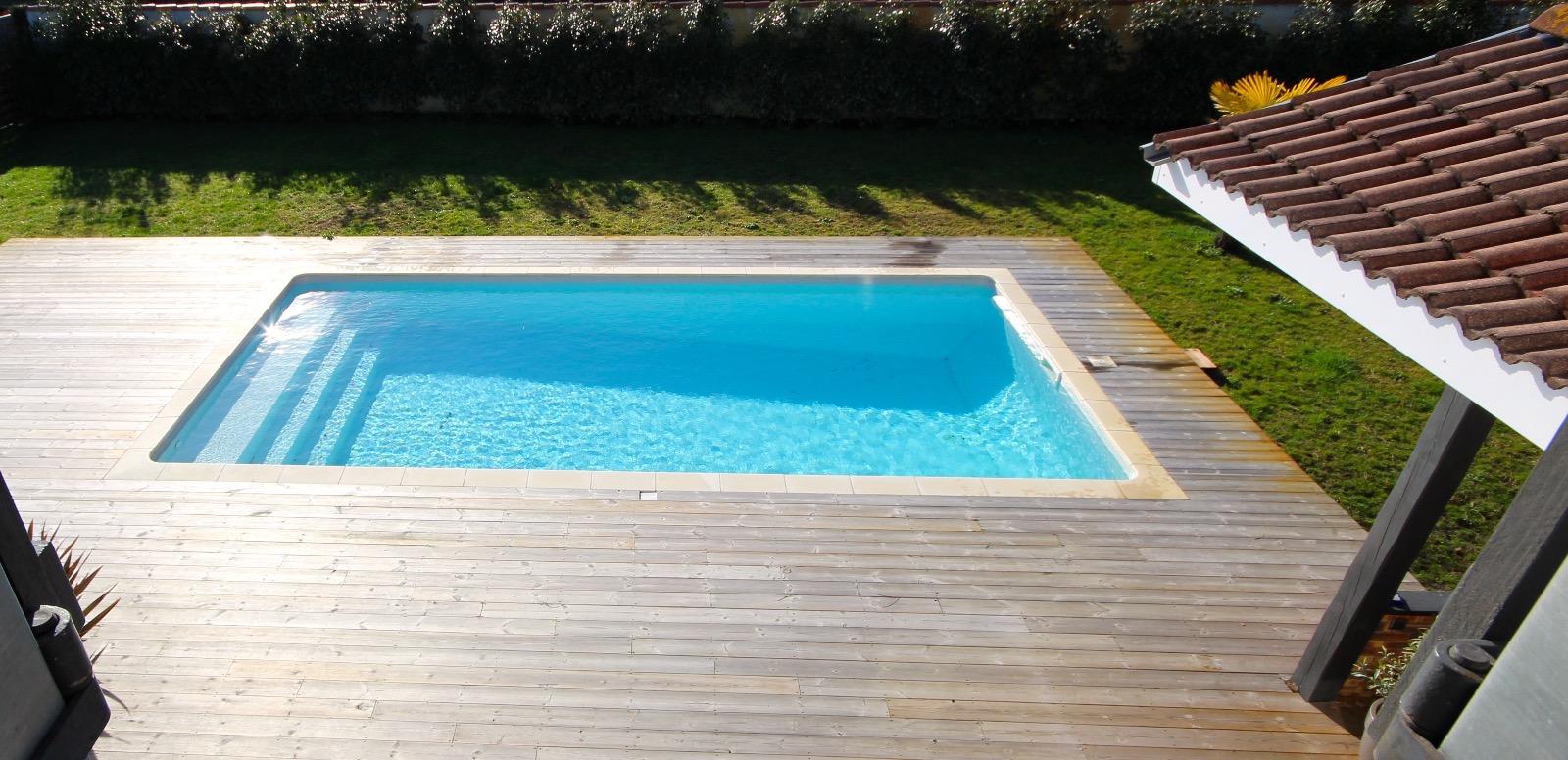 Vente maison bord de mer la teste de buch 33260 161m for Cash piscine la teste
