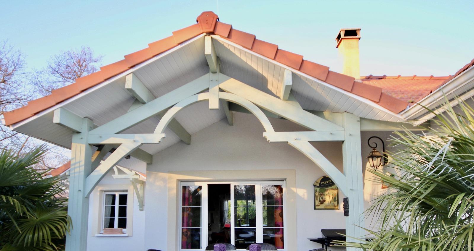 vente villa gujan mestras 33470 162m avec 5 pi ce s dont 3 chambre s sur 937m de terrain. Black Bedroom Furniture Sets. Home Design Ideas