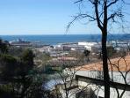 Vente MARSEILLE 15ème, Madrague Ville, Appartement T2 de 50 m² habitable, Vue Mer Panoramique