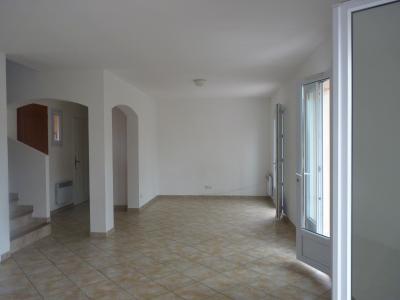 Brignoles Centre du Var, Villa de tyoe 4 avec jardin clos et garage