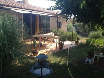 Maison MONTFORT sur ARGENS
